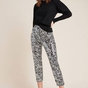 Annette Sequined Trousers